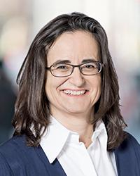 Melanie Nyfeler